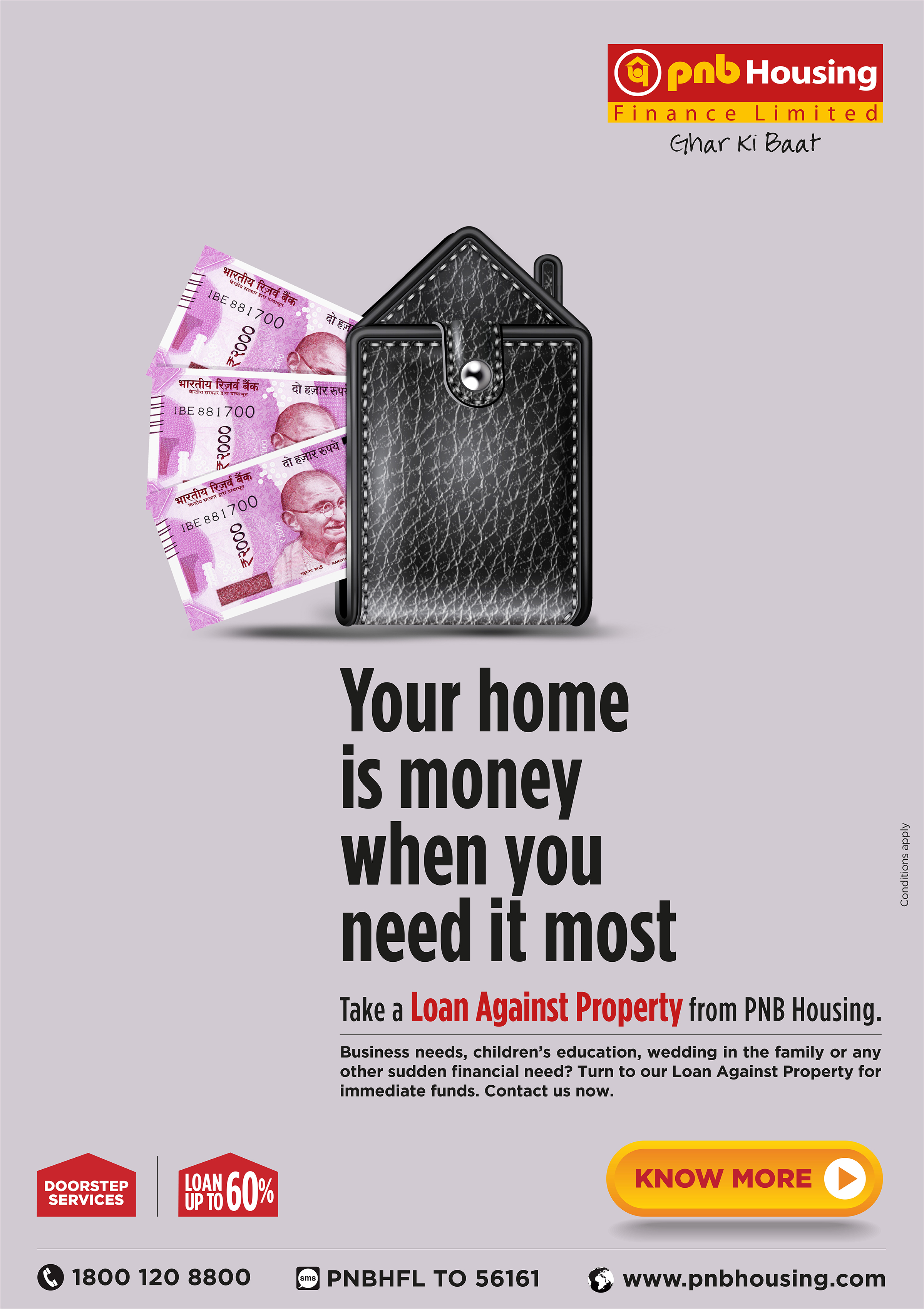 PNB_Loan Against Property