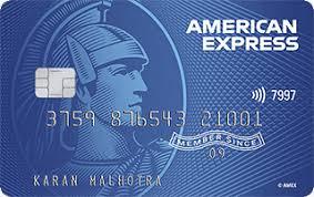 American Express SmartEarn Card